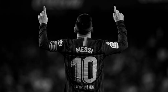 Score an incredible hat trick ✅ Applauded by home and away fans ✅ 33 hat tricks in #LaLiga ✅  GOAT! 🙌  What a night it was for Lionel Messi! ➡ http://bit.ly/2TTWHOU