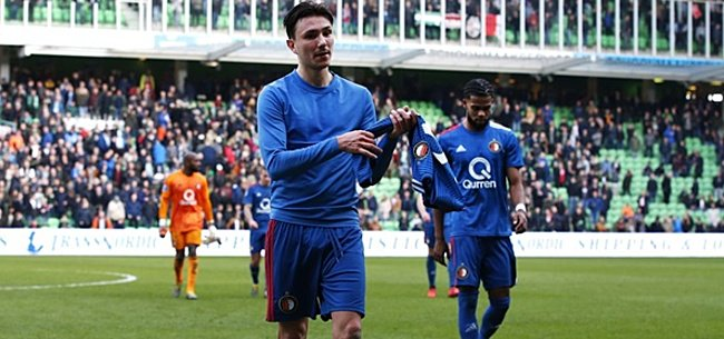 SoccerNews.nl's photo on Feyenoord