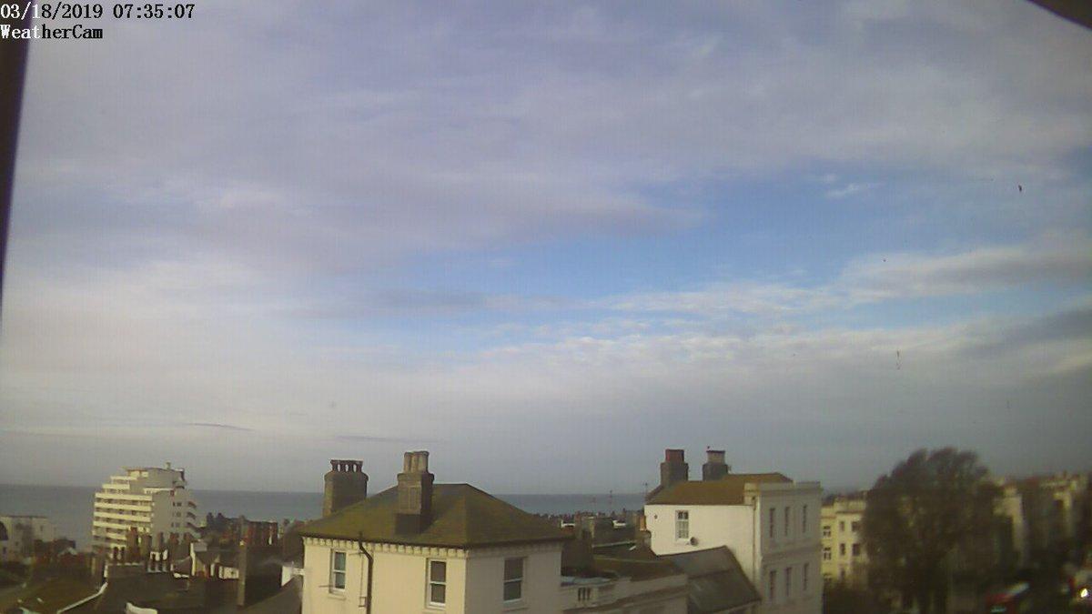 Brighton Weather's photo on Brighton