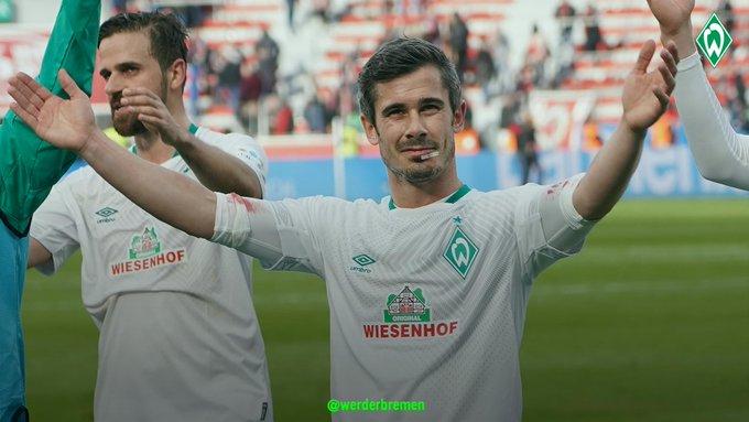 #Werder Foto