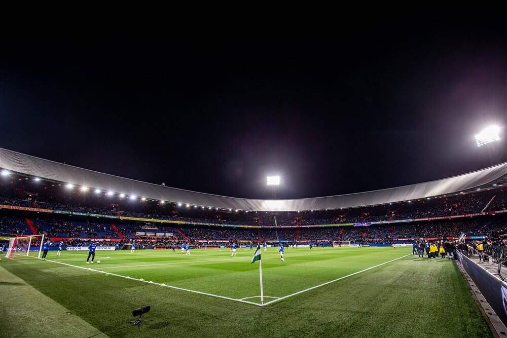 Feyenoord's photo on Feyenoord