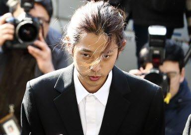한겨레's photo on 구속영장