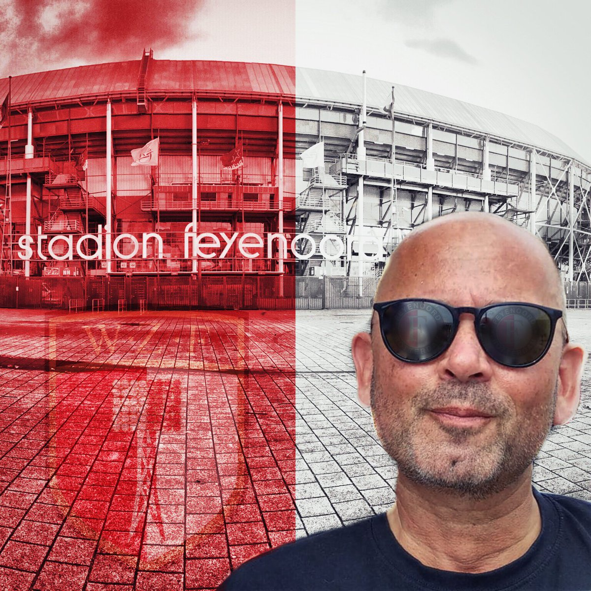 WijZijnFeijenoord's photo on Feyenoord