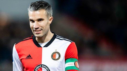 Goal Nederland's photo on Feyenoord