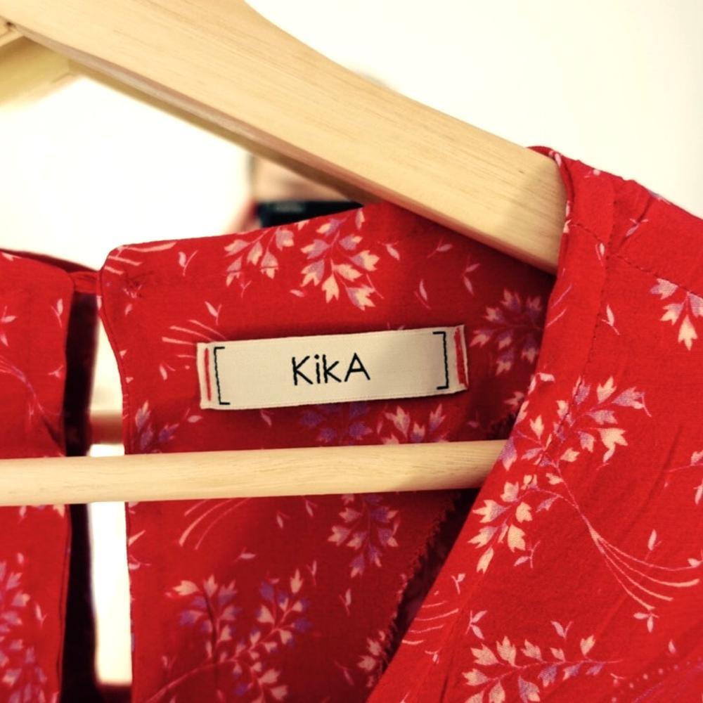 03781f64d377 Kundbild denna måndag: Riktigt snygg bild av en snygg designade namnband  med text och ramar, tack för du delar Kika!