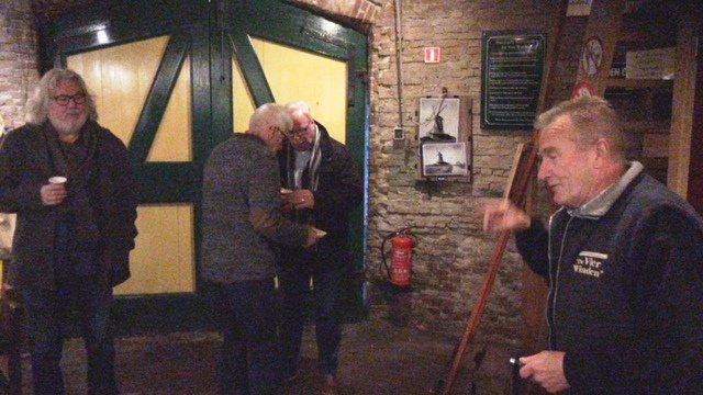 """Leerzaam bezoek Westland Verstandig aan molen """"De Vier Winden"""" https://t.co/ApFM9ZzeSU https://t.co/ZzHRoaUa9L"""