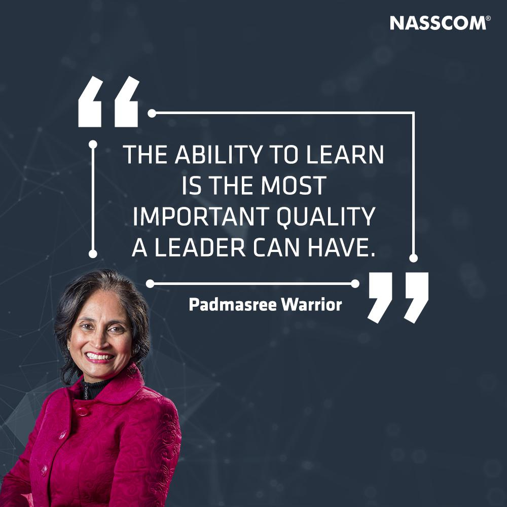 Learning builds leaders. #MondayMotivation