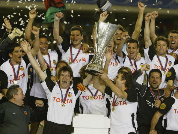 OptaJose's photo on La UEFA