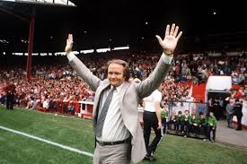 Big Ron , 80 years old today   Happy Birthday Ron from Yesterdays Stars