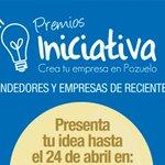 Image for the Tweet beginning: Nueva convocatoria de los Premios