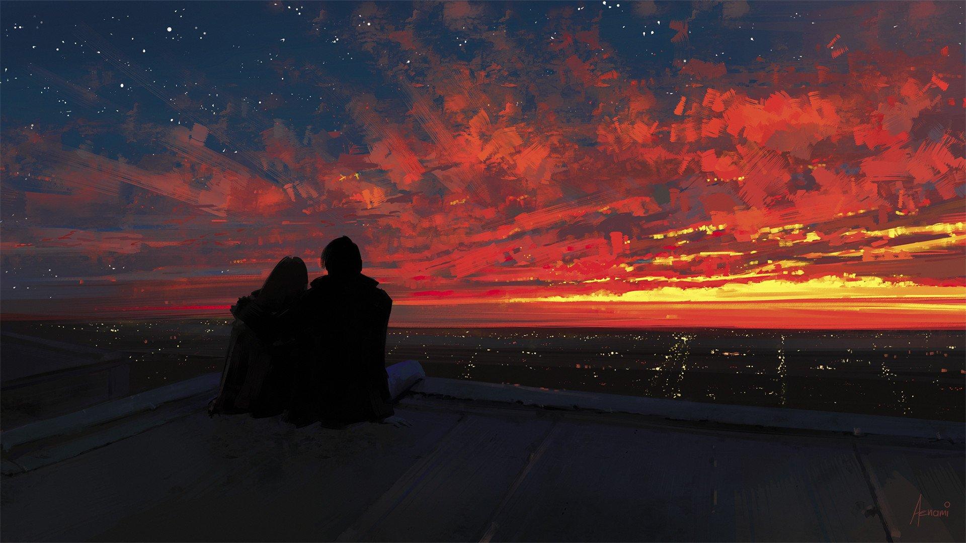 Открытка планы на жизнь встретить тебя уехать с тобой в закат