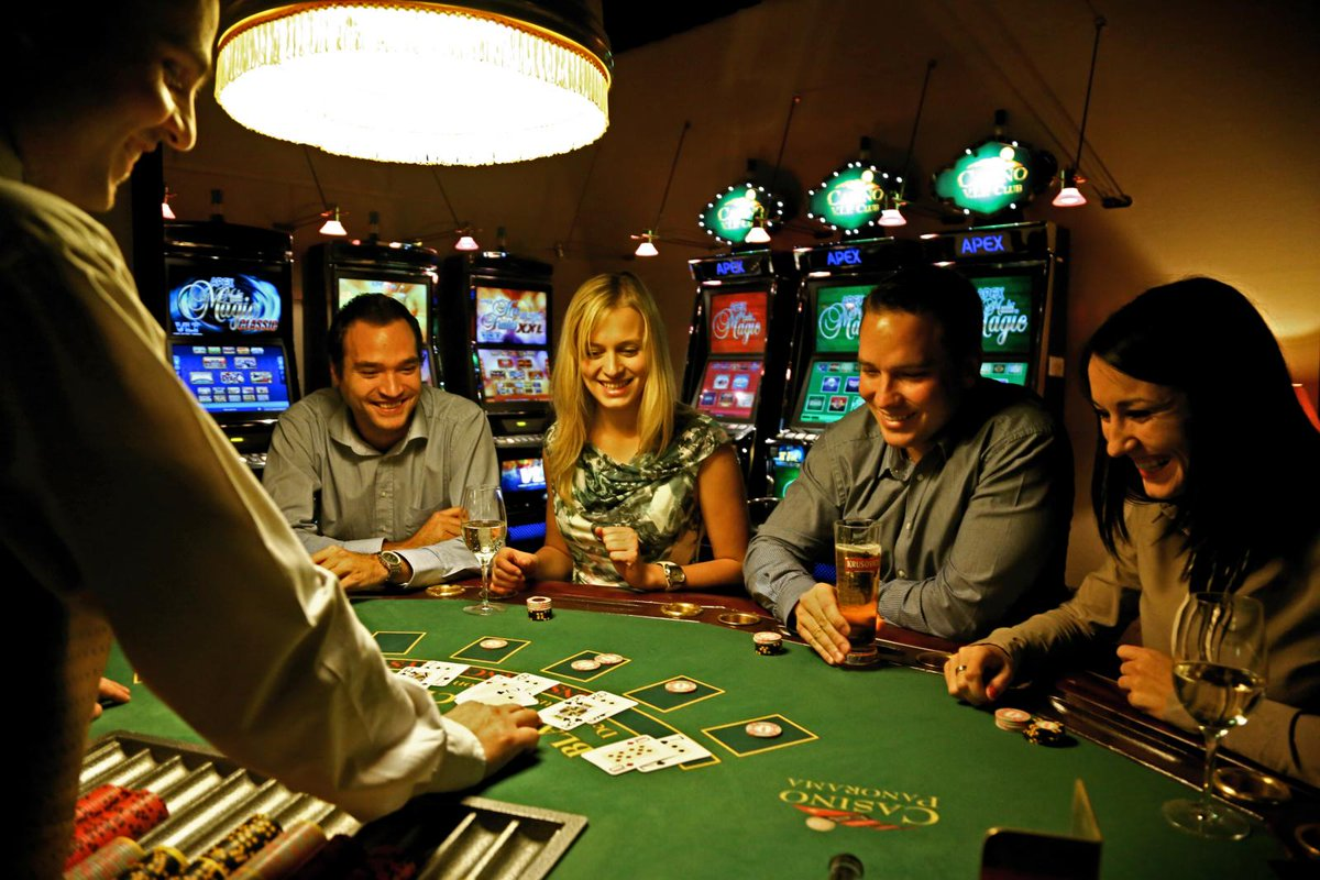 Картинки про казино прикольные
