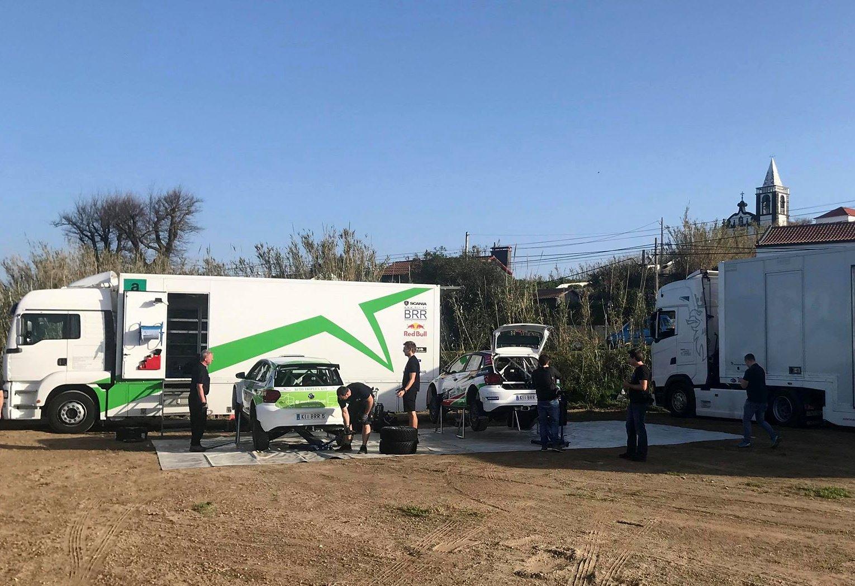 ERC: 54º Azores Rallye [21-23 Marzo] D17suUkX0AAIcZ2
