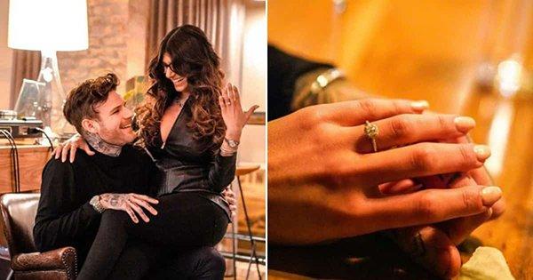 Former porn star-turned-sports commentator Mia Khalifa is engaged to long-time boyfriend chef Robert Sandberg.  - http://bit.ly/2FlRgiD  #Hollywood #Britishasianews #entertainment #trending #now  #Pornstar