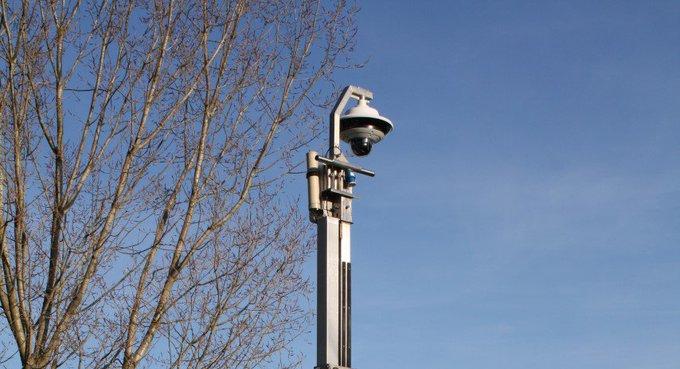 Nieuwe mobiele camera gemeente Maassluis in gebruik https://t.co/dsFQ1fJbex https://t.co/mDQO8u886U