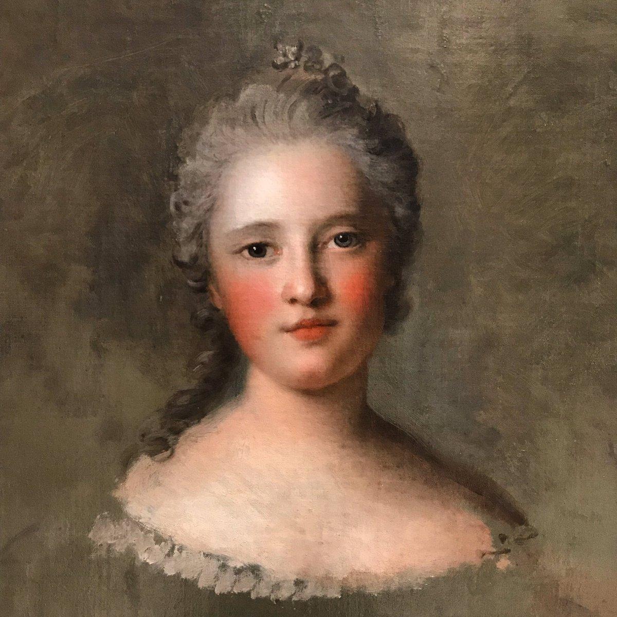 """Résultat de recherche d'images pour """"Marie-Josèphe de Saxe par Nattier"""""""