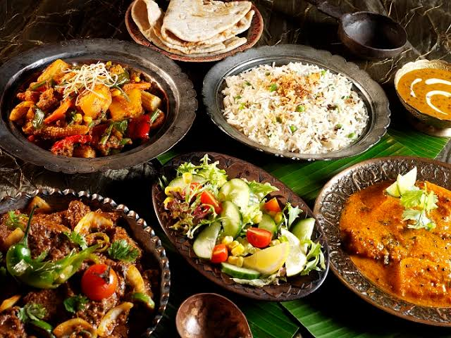 Unpopular opinion: Desi Food