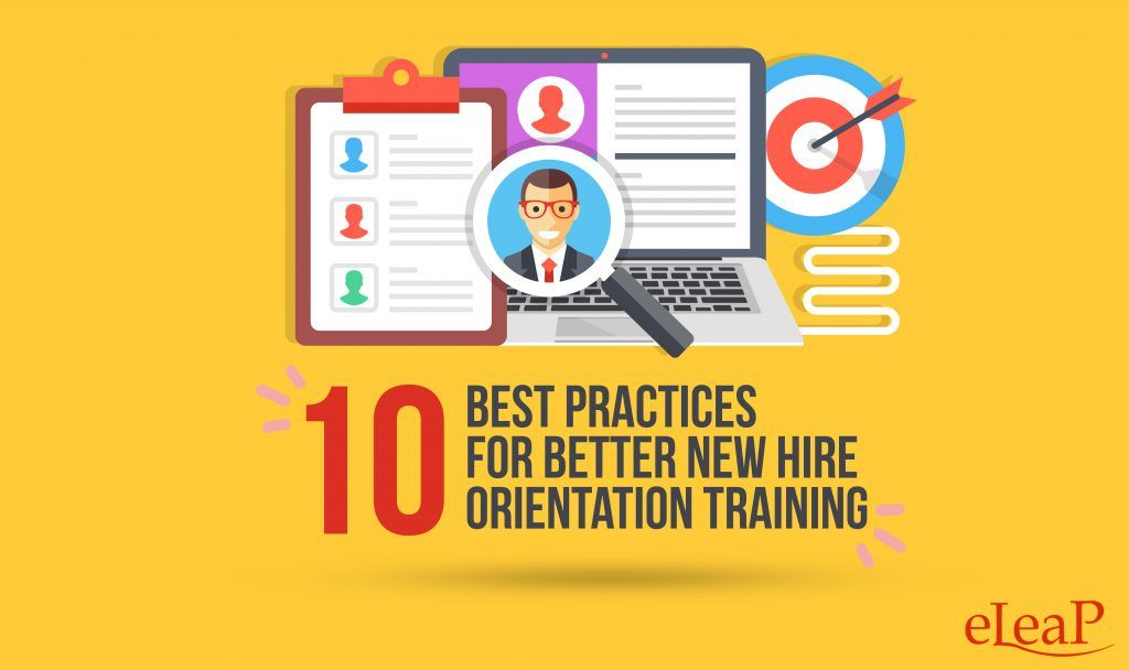 test Twitter Media - One of the most overlooked best practices for better new hire orientation training is letting your new hires know what they can expect on their first day. A simple email or phone call sends a much better message than a pile of paperwork! https://t.co/kXPnC6OCdA #newhire #HRtips https://t.co/QyfKmWTLyF
