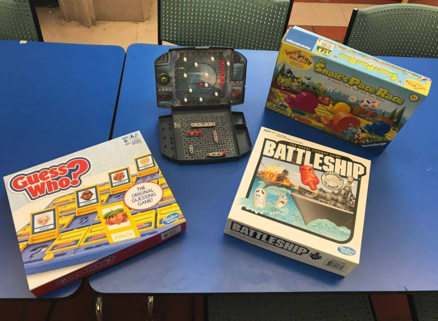 Want to learn how to play a new board game? Want to challenge a friend to a game? Join Kris today at 4 pm for Board Game Bonanza!   #FLPkids #library #Philly #boardgames #games