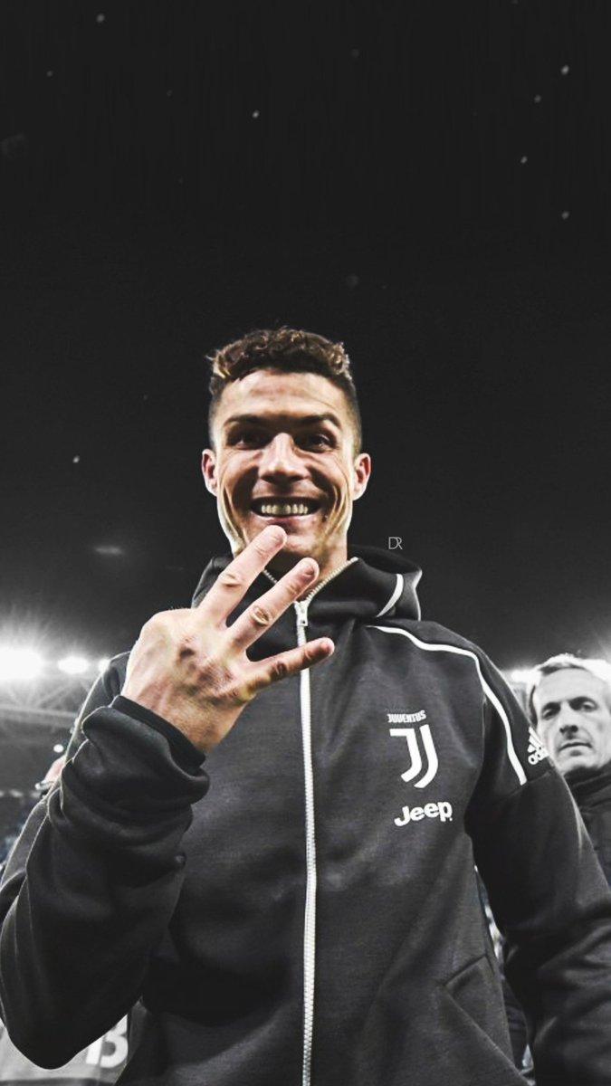 Cristiano Ronaldo Brasil's photo on betis