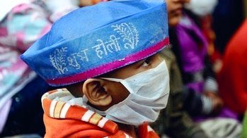 This Holi, help children fight loneliness in hospitals. A crayon, a book, a toy, a puzzle, a flower, a small packet of gulal or just give them your blessings. Details: http://goo.gl/MCqUh6 Please read and RT