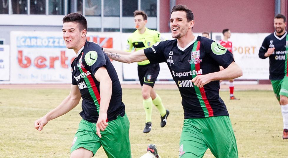 Super Union Feltre, tre gol al Bolzano https://t.c...