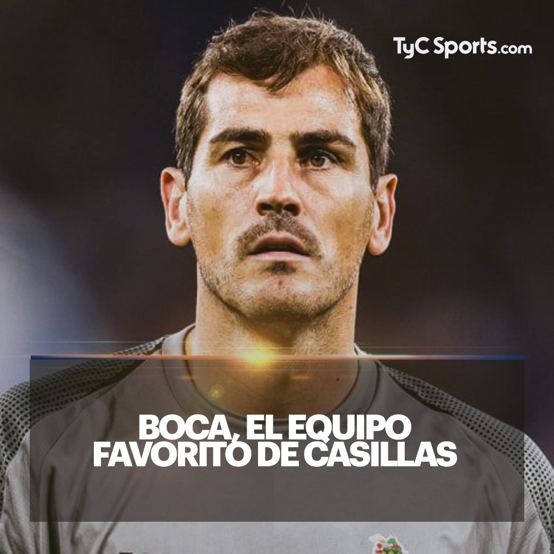TyC Sports's photo on Boca Juniors