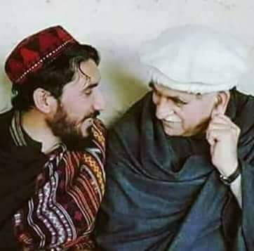 Mashar Mahmood Khan calls on his workers to support #PTM &amp; Manzoor Pashteen cordially.  #AchakzaiOurPride<br>http://pic.twitter.com/2srbIujJ60