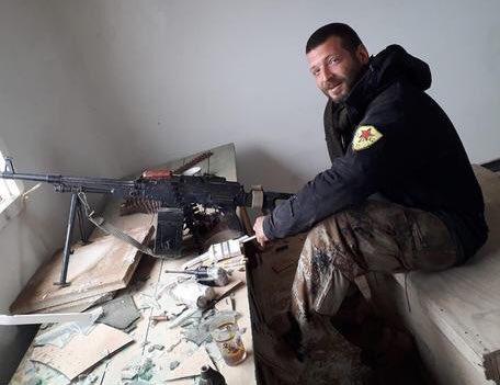 YaBasta! ÊdîBese!'s photo on #Isis