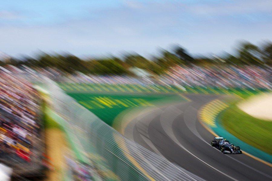 AUTOhebdo.fr's photo on #AustralianGP