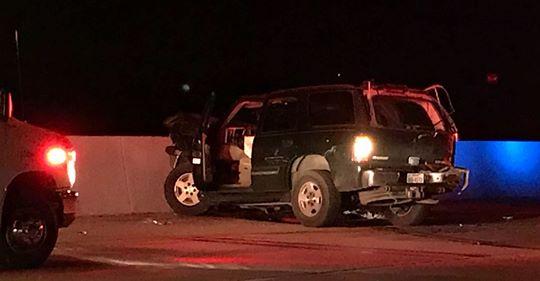 Waxahachie Car Accident 2019