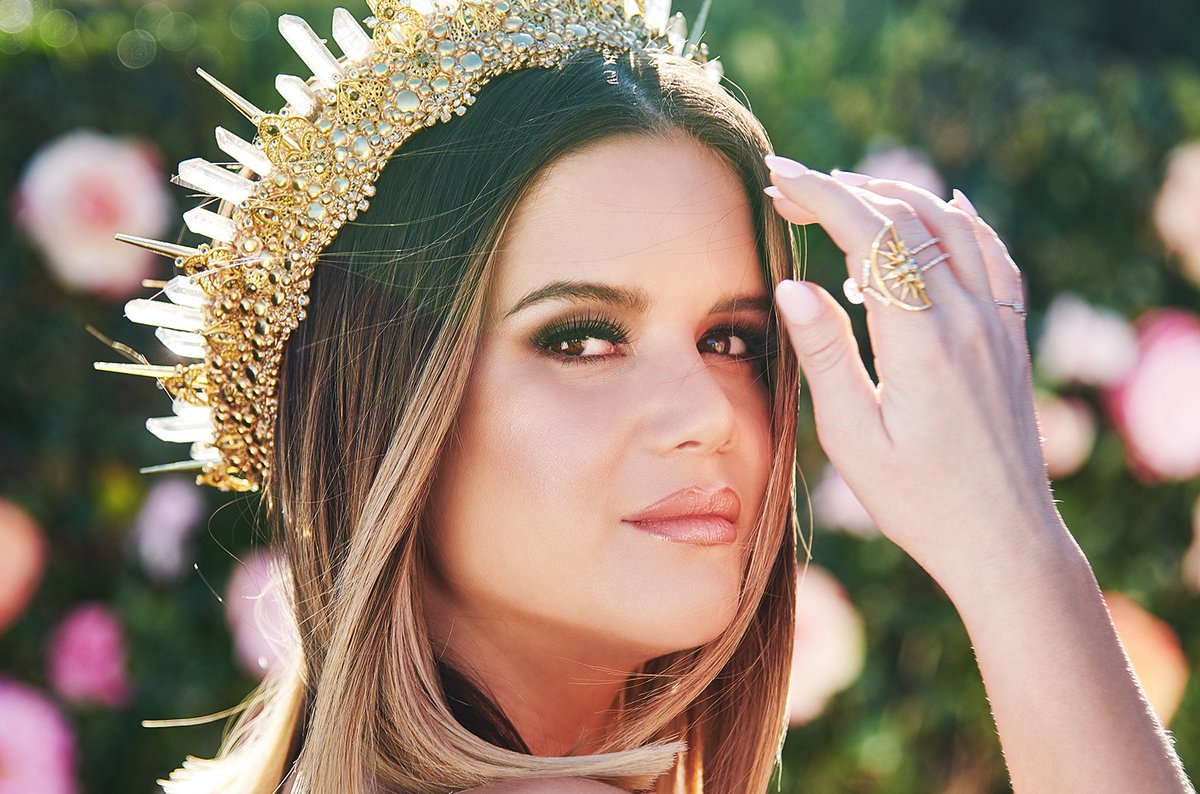 Moves on the @billboardcharts: @MarenMorris' #Girl enters at No. 1 on #TopCountryAlbums chart with record debut-week streams https://blbrd.cm/Ib6t06