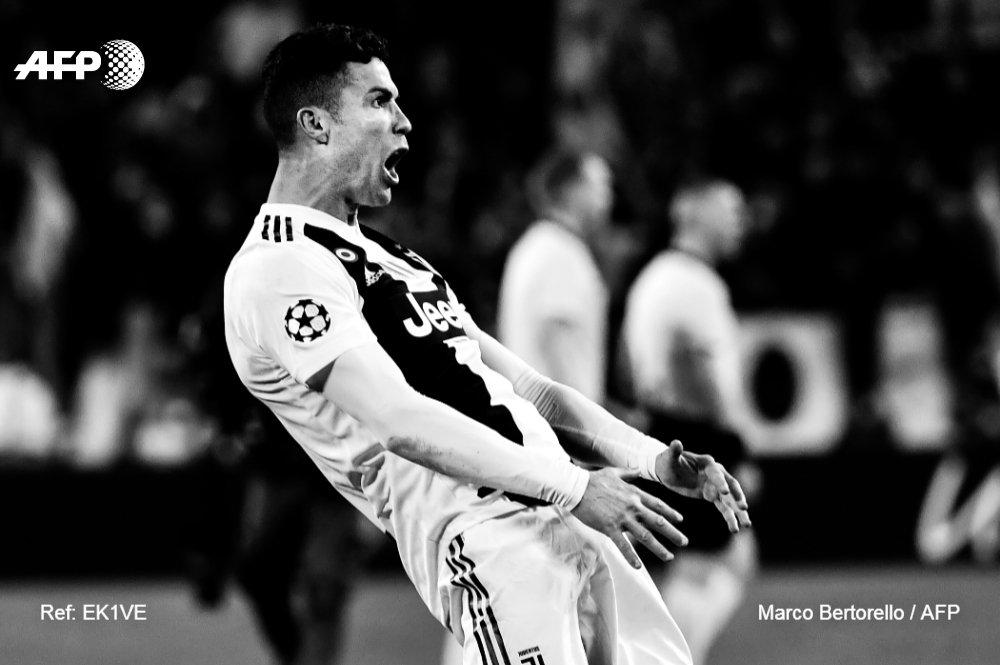 Agence France-Presse's photo on La UEFA