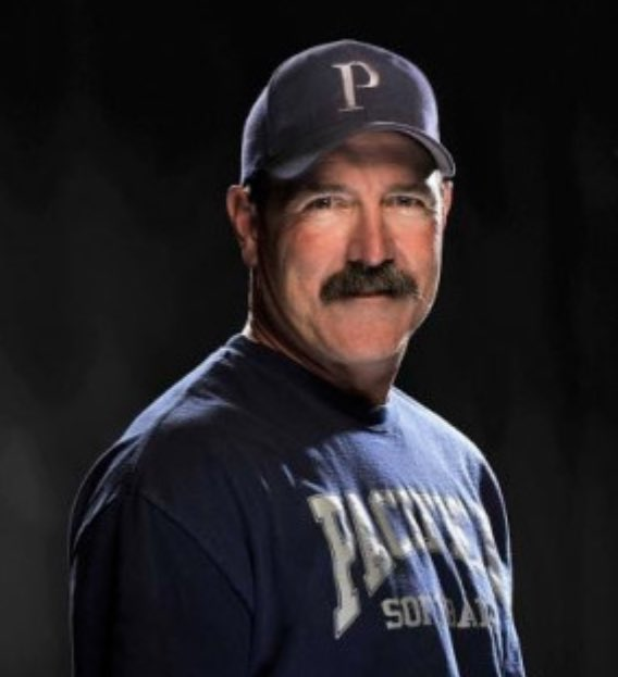 Softball community is in mourning after death of Pacifica coach Mark Campbell