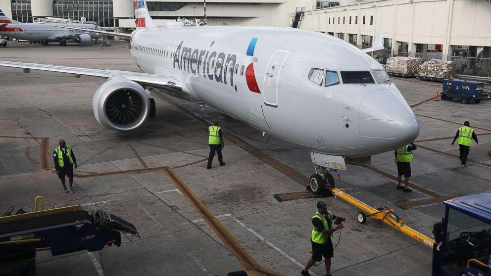 ABC Columbia's photo on #Boeing