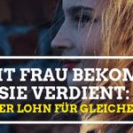 Image for the Tweet beginning: Bis heute arbeiten Frauen in