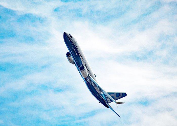 Elektor Deutschland's photo on #Boeing