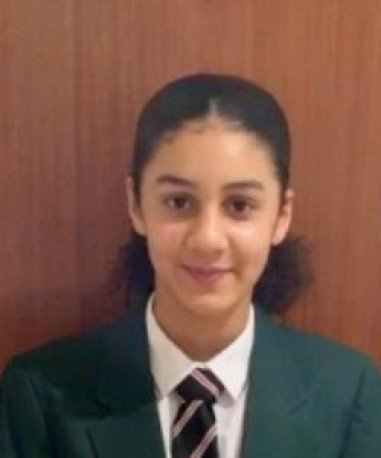 We&#39;re appealing to #findLucyBurrell, 13, missing from #Croydon #London since 12/3. Can you RT and help? #FindEveryChild  http://www. misspl.co/rpld30o5iVq  &nbsp;  <br>http://pic.twitter.com/KZbA7II4pp