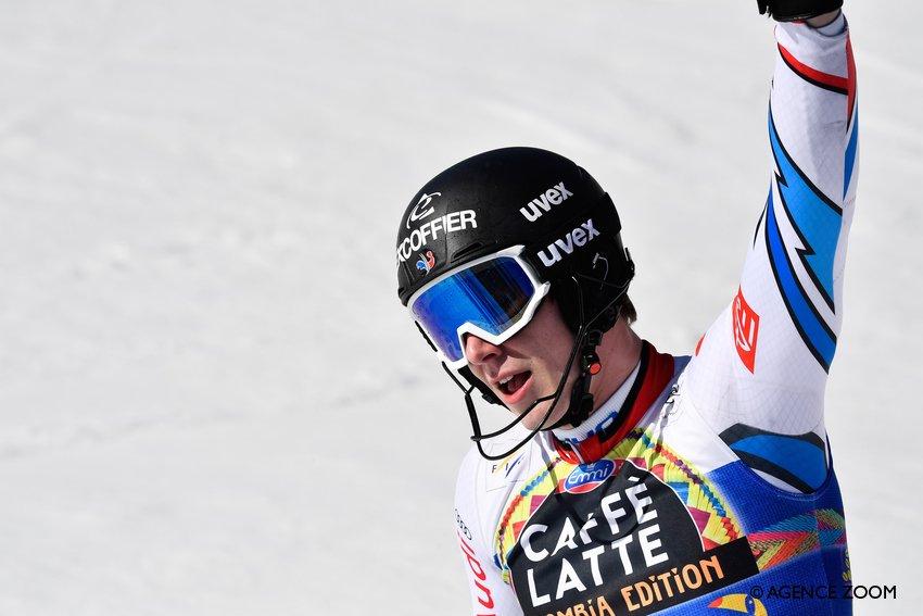 Third season win for Clément Noel http://dlvr.it/R13CsF