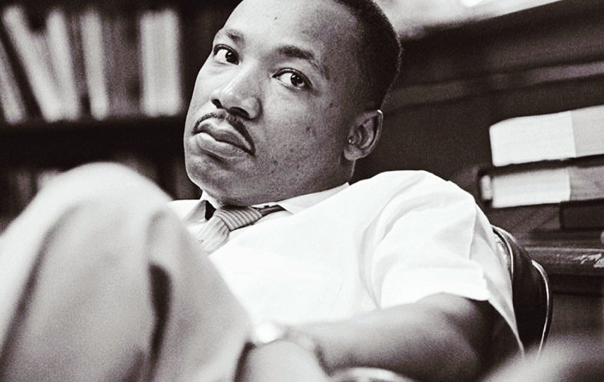 """""""Whites, it must frankly be said, are not putting in a similar mass effort to reeducate themselves out of their racial ignorance. It is an aspect of their sense of superiority that the white people of America believe they have so little to learn."""" ~MLK #WhiteSupremacy"""