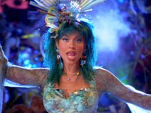 Happy Birthday to the Queen of Trash herself, Vanessa Williams!