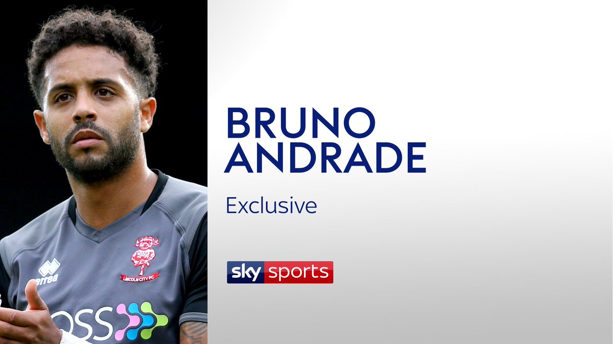 """I 100 per cent think I would be playing there if I was coming through now.""  @Brunsky36 discusses not getting his chance at QPR, returning to the EFL with @LincolnCity_FC and his pride in old friend Raheem Sterling 