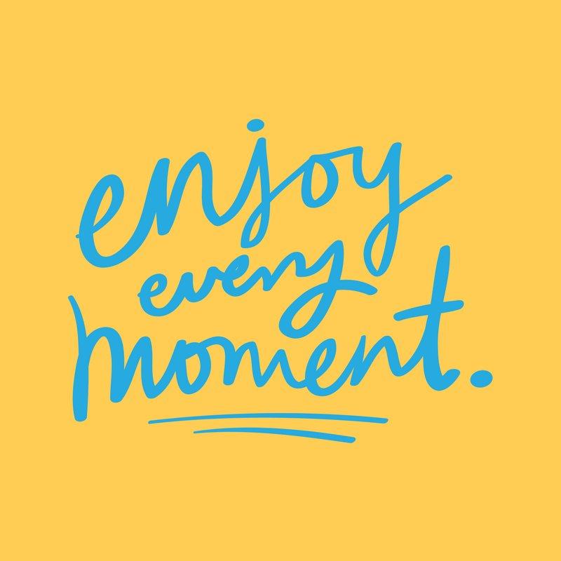 Enjoy every moment by living everyday drug free! #drugfreedc #healthycommunities #livelovelaugh #MondayMontivation