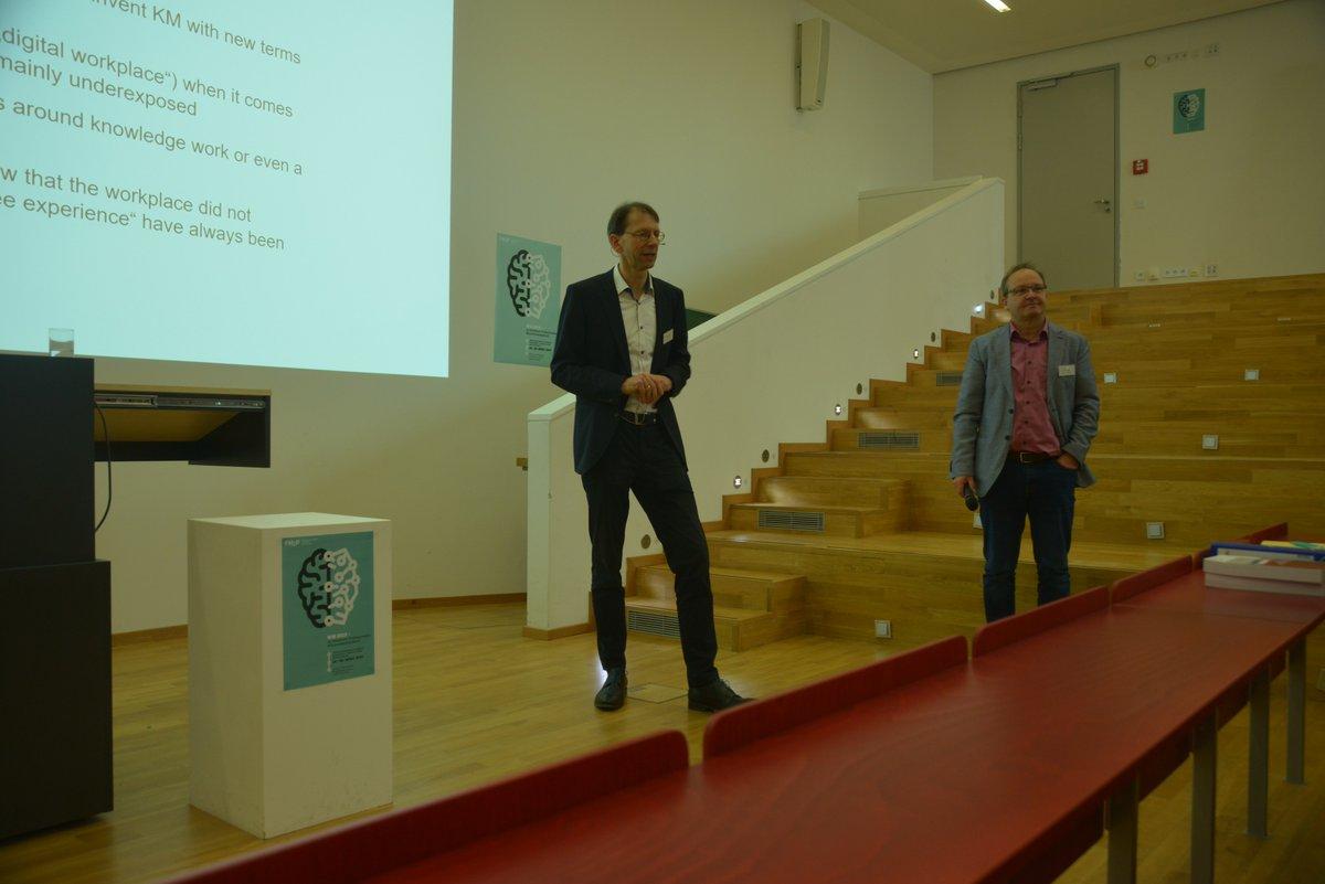 Keynote I #wm2019 #FHP <br>http://pic.twitter.com/Bx5rJeTPgH