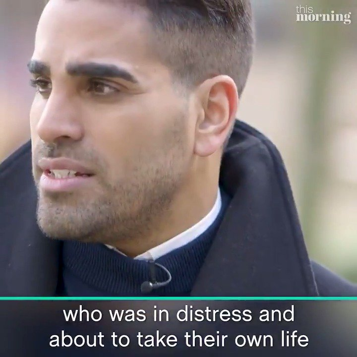 If you'd like to encourage someone you're worried about to talk about their #mentalhealth, here's some advice from @DrRanj 👇