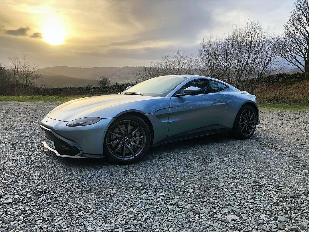 Aston Martin Wilmslow Twitter वर A Fantastic Photo From Double Olympic Champion Philip Hindes Who Has Spent The Weekend Exploring The Lake District In Our New Skyfall Silver V8 Vantage Mondaymotivation Astonmartin