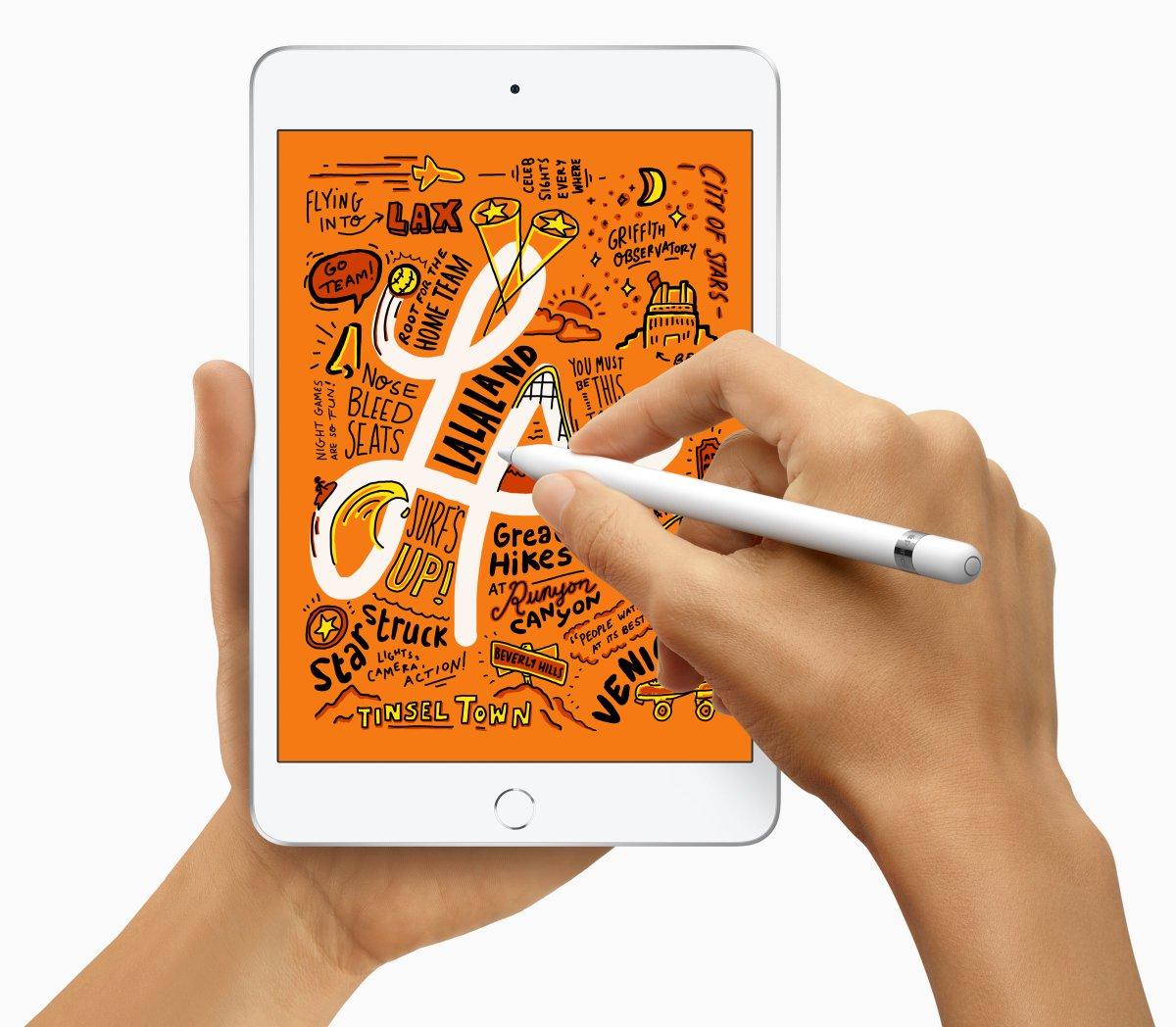 ギズモード・ジャパン's photo on 新型iPad