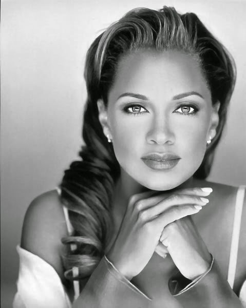 Happy Birthday-Vanessa Williams Save The Best For Last