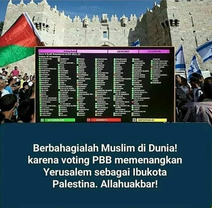 #Prabowo-Sandi's photo on Islam