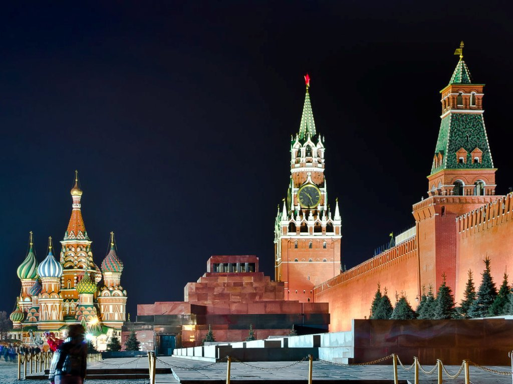 Картинки кремля